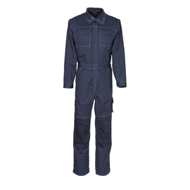 Mascot Workwear Mascot Akron Boilersuit with Kneepad Pockets