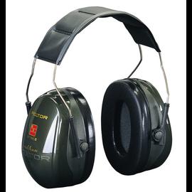 3M 3M Peltor Optime II Earmuff H520A - 407, SNR 31DB