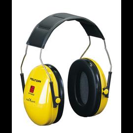 3M 3M Peltor Optime 1 Headband EarMuff H510A SNR 29dB