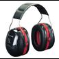 3M 3M Peltor Optime III Earmuff H540A, SNR 35DB