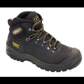 Gri Sport Contractor S3 Boot