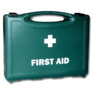 Click Medical HSA Approved 26 - 50 person First Aid Kit
