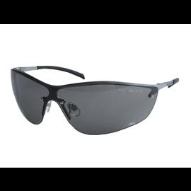 Bollé Silium Smoke Metal Frame Glasses