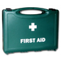 Click Medical HSA approved 11 - 26 person First Aid Kit