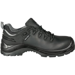 Maxguard X330 S3 Safety Shoe with Max-tex lining