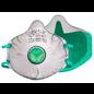 BLS Respiratory Zero FFP3 Valved Mask