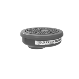 BLS Respiratory 202 - P3R Filter (Single)