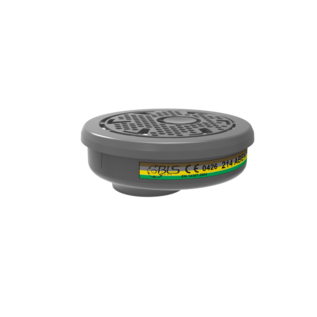BLS Respiratory 214 - ABEK1 Filter (Single)