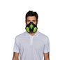 BLS Respiratory BLS 8100 Ready to Use Mask - A2P2