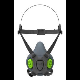 BLS Respiratory 4000 Next Half Mask