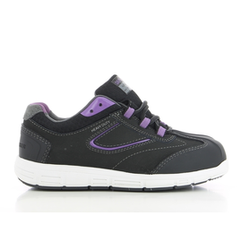 Safety Jogger Rihanna S3 Ladies Safety Shoe