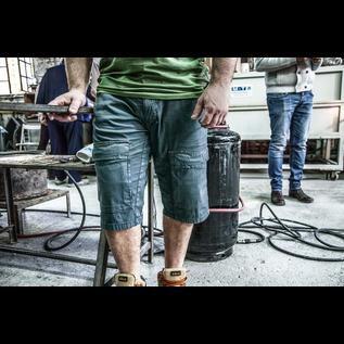 Dike Picnic Denim Shorts