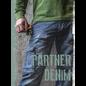 Dike Partner Denim Trousers
