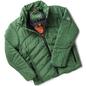 Dike Gaudy Padded Jacket