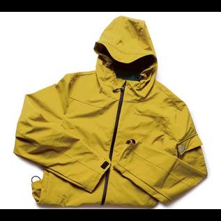 Dike Iceberg Waterproof Jacket