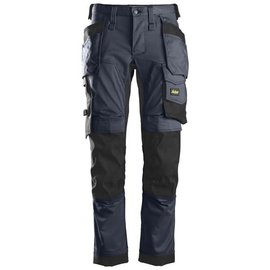 Snickers Workwear Snickers 6241 AllroundWork Stretch Trousers - Holster Pockets