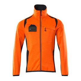 Mascot Workwear Accelerate SAFE Zipped Fleece Jumper