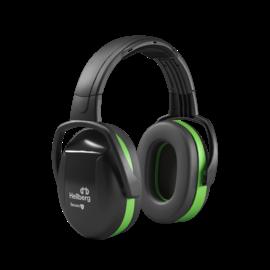 Hellberg Safety Hellberg Secure 1 Headband Earmuff, SNR 26dB