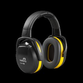 Hellberg Safety Secure 2 Headband Earmuff, SNR 30dB