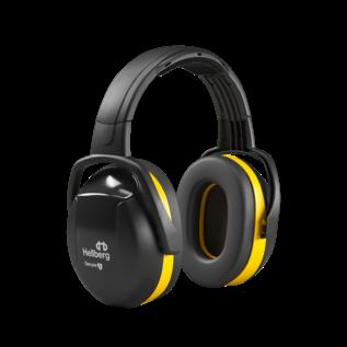 Hellberg Safety Hellberg Secure 2 Headband Earmuff, SNR 30dB