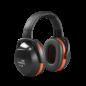 Hellberg Safety Secure 3 Headband Earmuff, SNR 33dB