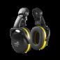 Hellberg Safety Hellberg Secure 2 Helmet Mounted Ear Muff SNR 29dB