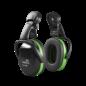 Hellberg Safety Hellberg Secure 1 Helmet Mounted Ear Muff SNR 25dB
