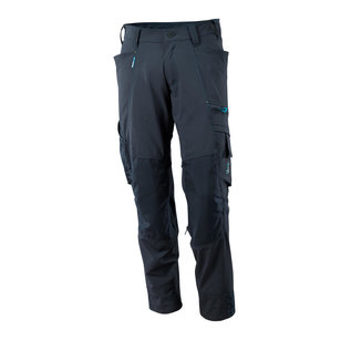 Mascot Workwear Mascot Advanced Stretch Trouser with kneepad pockets