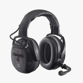 Hellberg Safety Hellberg Xstream Headband, SNR 29dB