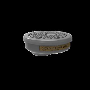 BLS Respiratory 211 - A2 Filter (Single)