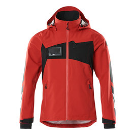 Mascot Workwear Accelerate Outer Shell Jacket