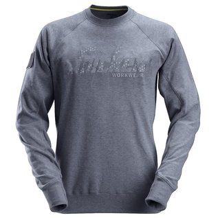 Snickers Workwear Snickers 2882 Logo Sweatshirt
