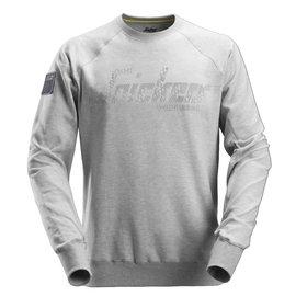 Snickers Workwear Snickers 2882 Logo Sweatshirt