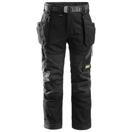 Snickers Workwear Snickers 7505 Flexi Work Junior Trousers
