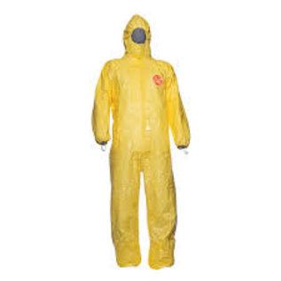 Tyvek Tychem 2000C Suit