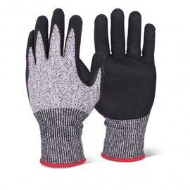 Click Micro Foam Nitrile Glove - Cut Level 5