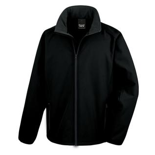 Result Printable Softshell Jacket (Men)