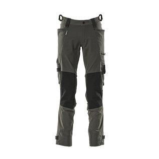 Mascot Workwear Mascot Dyneema Lightweight Stretch Trouser with Kneepad Pockets