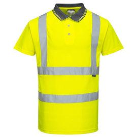 RTY Workwear Hi Visibility Polo