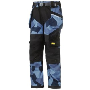 Snickers Workwear Snickers 7505 FlexiWork Junior Trousers