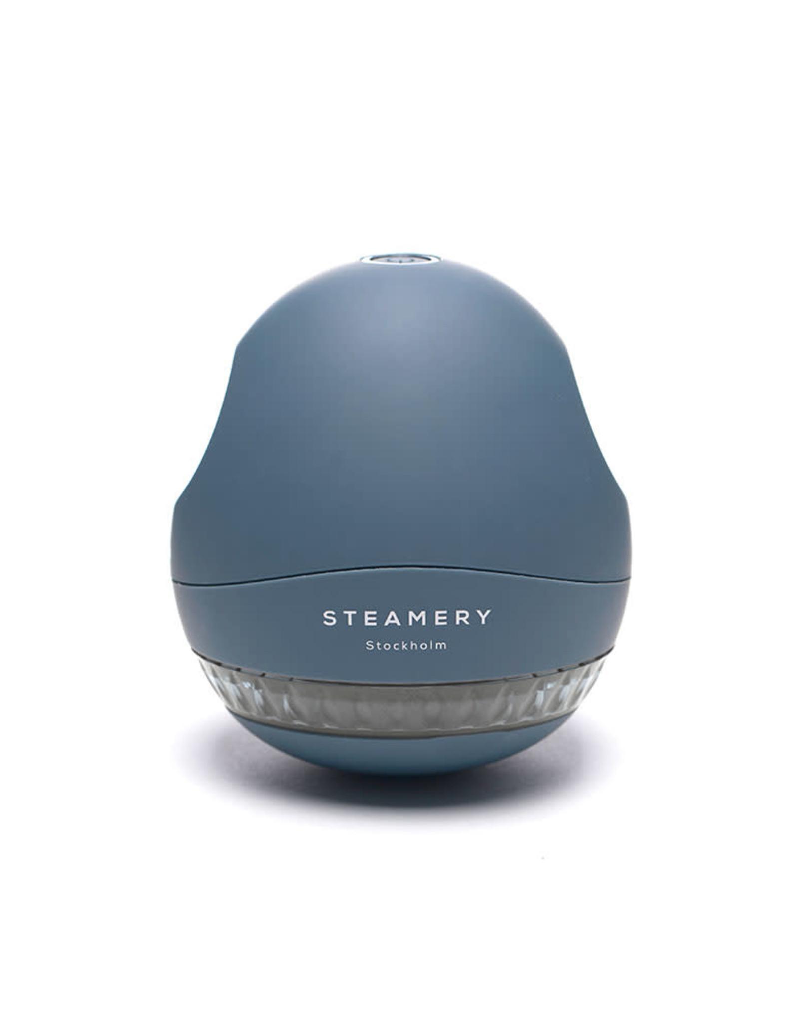 Steamery STEAMERY Pilo Shaver Blue