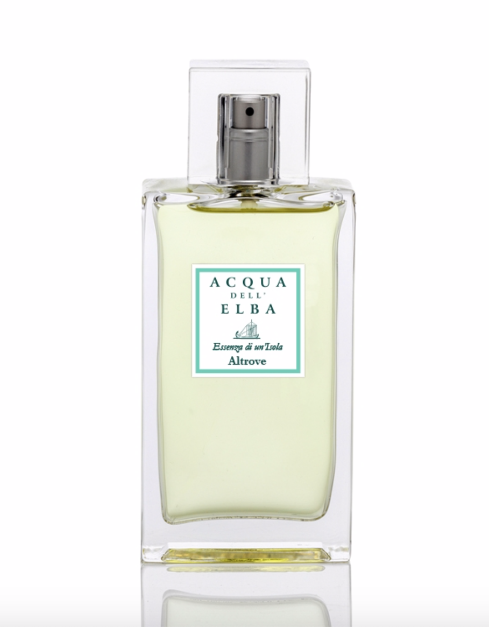 Acqua Dell Elba Acqua Dell' Elba Altrove Eau de Parfum 50ML