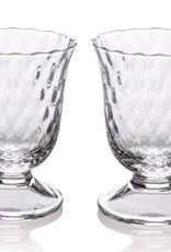 IVV IVV Glazenset Fiordalisio Transparant