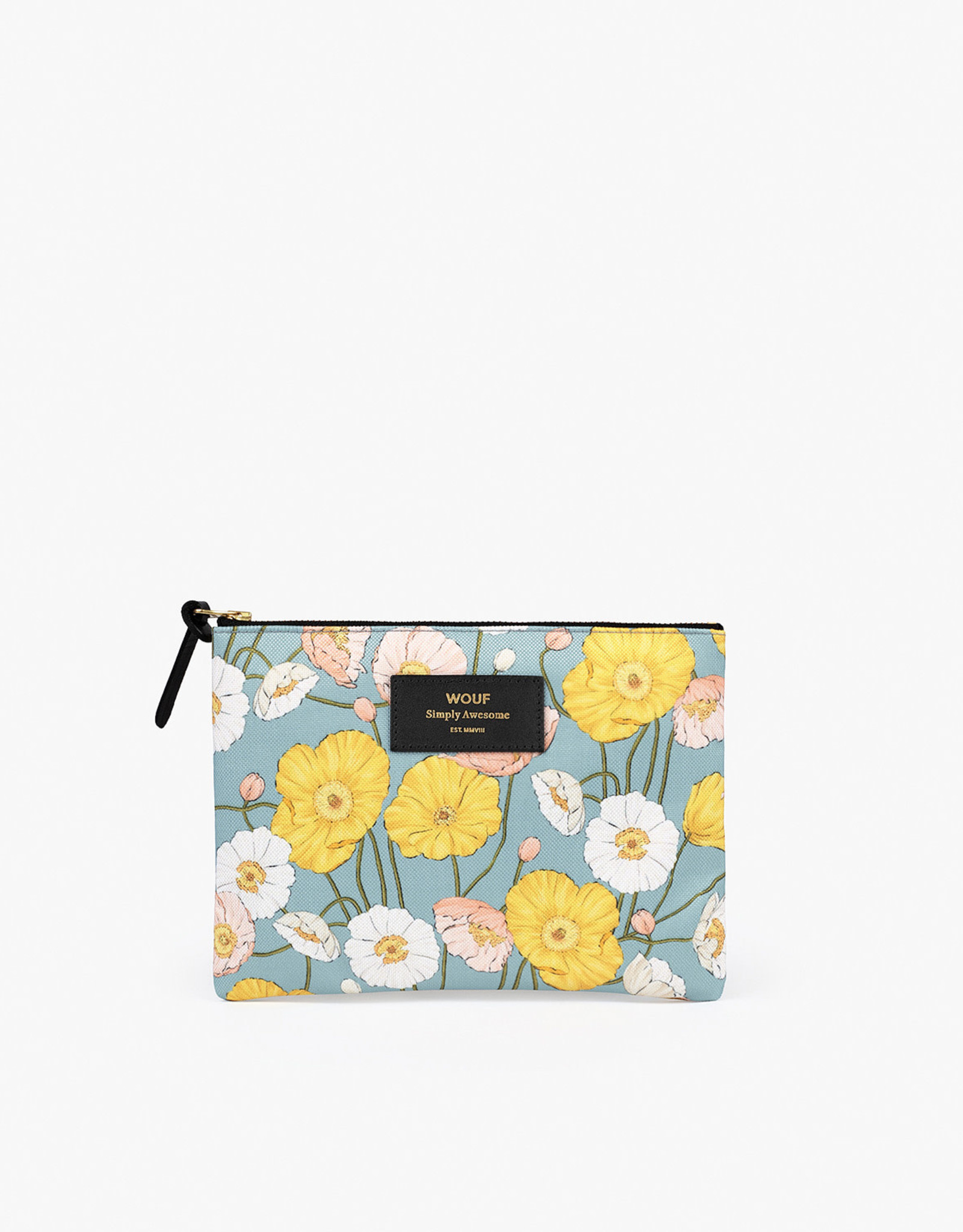 WOUF WOUF Alicia Large Pouch