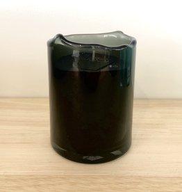 Dekocandle Geurkaars Zwart Small Ebène