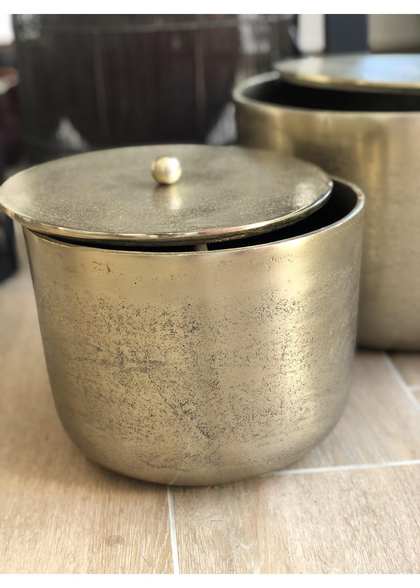 Buitenkaars Brass Small