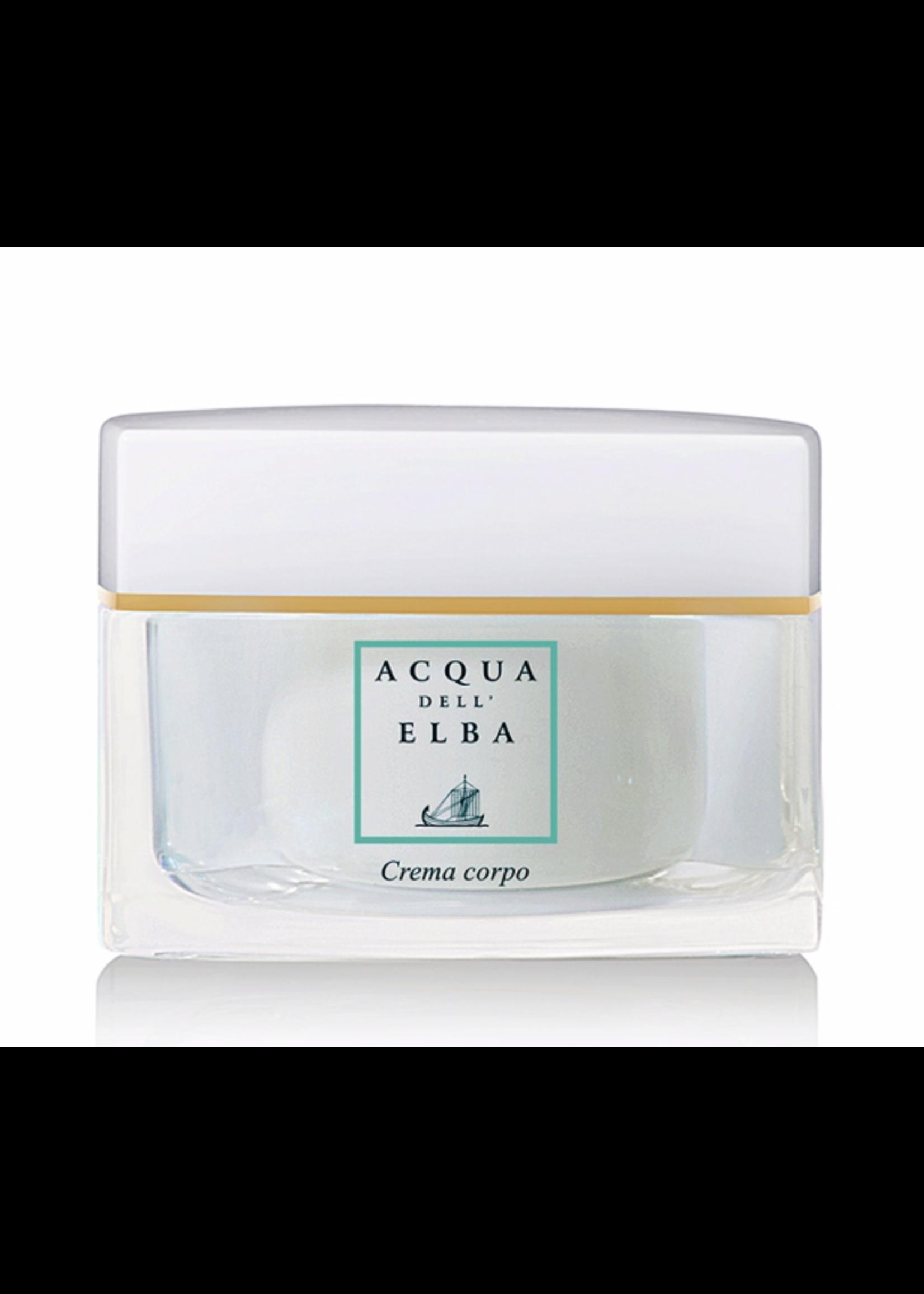 Acqua Dell Elba Acqua Dell' Elba Arcipelago Body Cream 200ml