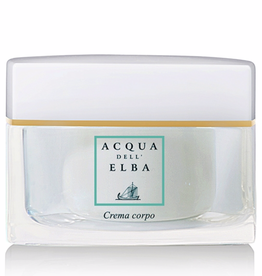 Acqua Dell Elba Acqua Dell' Elba Arcipelago Body Cream 200ml