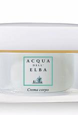 Acqua Dell Elba Acqua Dell' Elba Classica Donna Body Cream 200ml