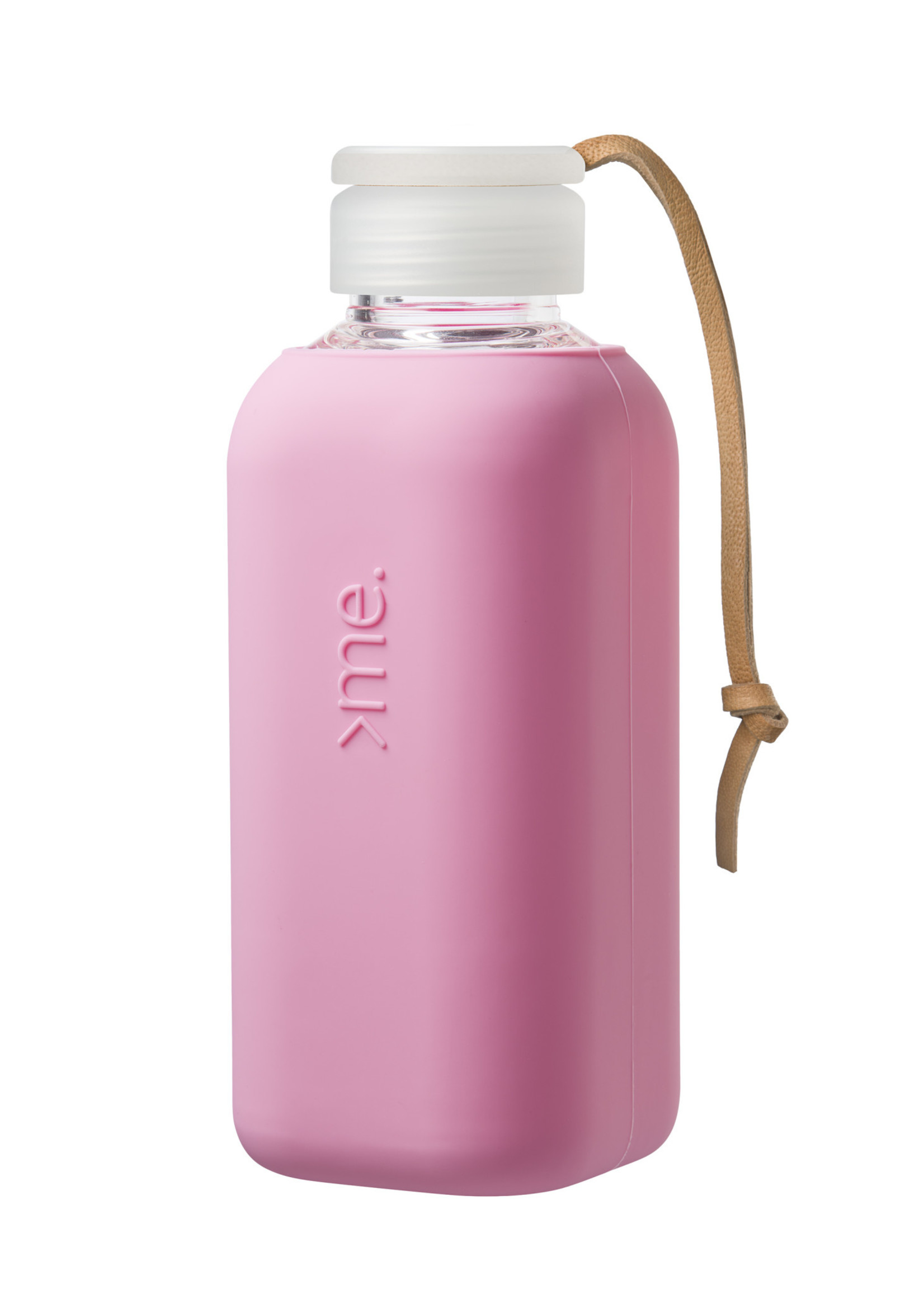SQUIREME SQUIREME Y1 Bottle 600ml POWDER PINK